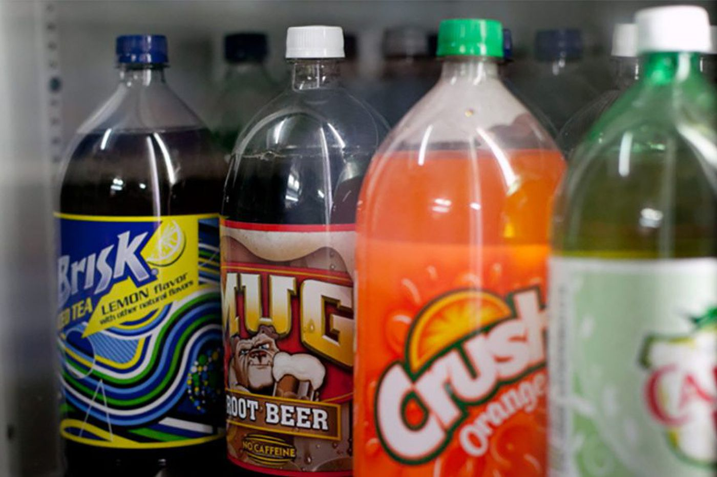 Doctor: Soda tax is working | Commentary