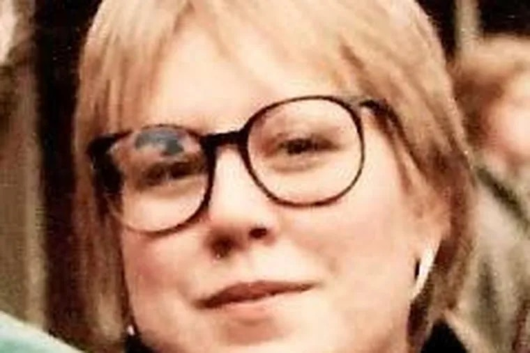 Katherine Ann Madden, a nurse who was among the first visiting nurses to care for AIDS patients in Philadelphia, died Monday, July 12, of cancer. The Ardmore resident was 69.