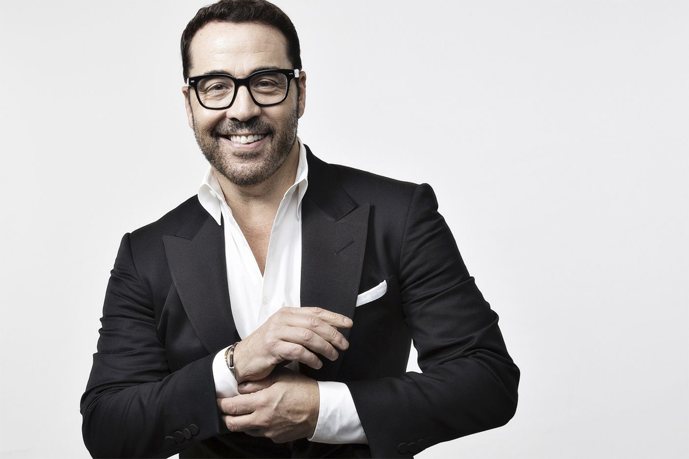 Jeremy Piven wants 'people to get a sense of who I am' at his Philly stand-up show