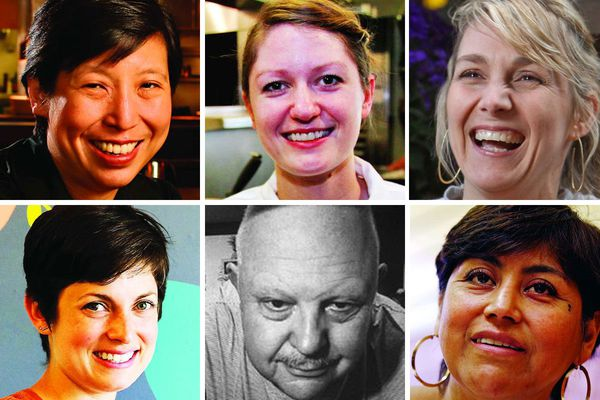 Female chefs from Philly make the James Beard 'long list'