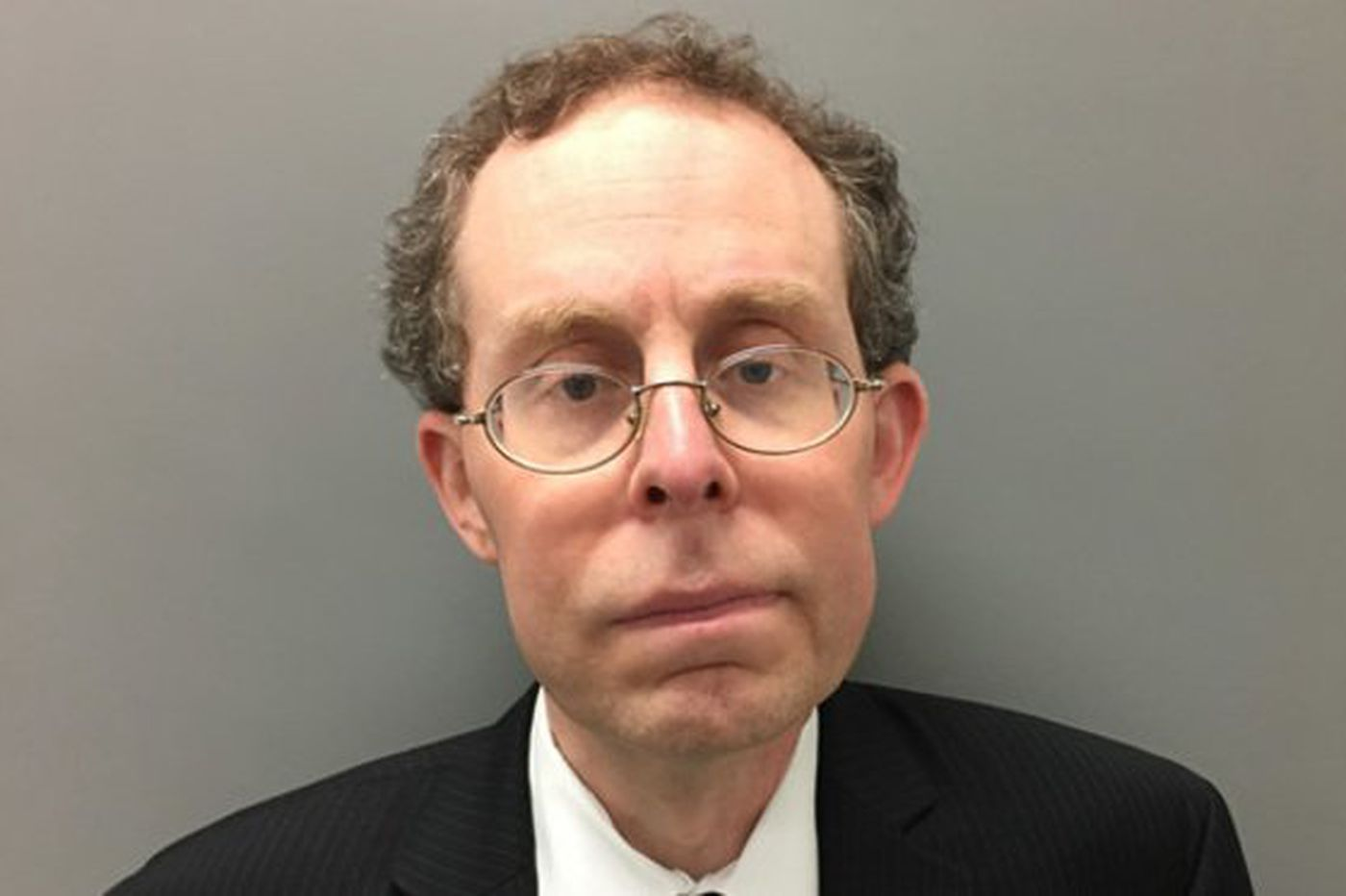 Ardmore attorney suspended for allegedly taking sexually explicit photos of woman after spiking her drink