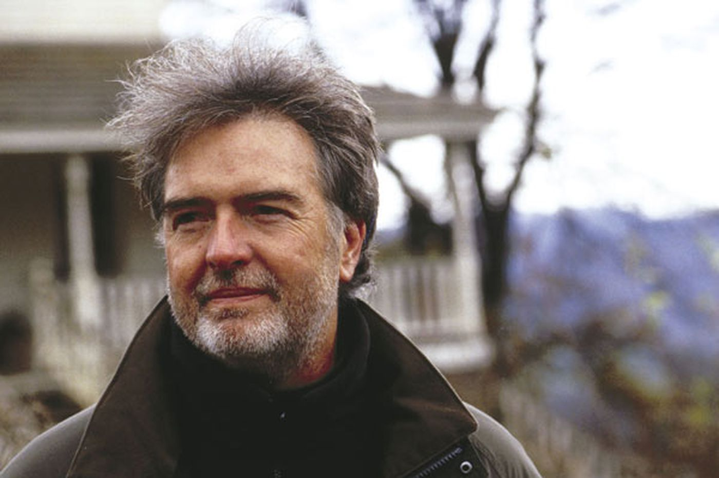 'Cold Mountain' selected for 2016 One Book, One Philadelphia