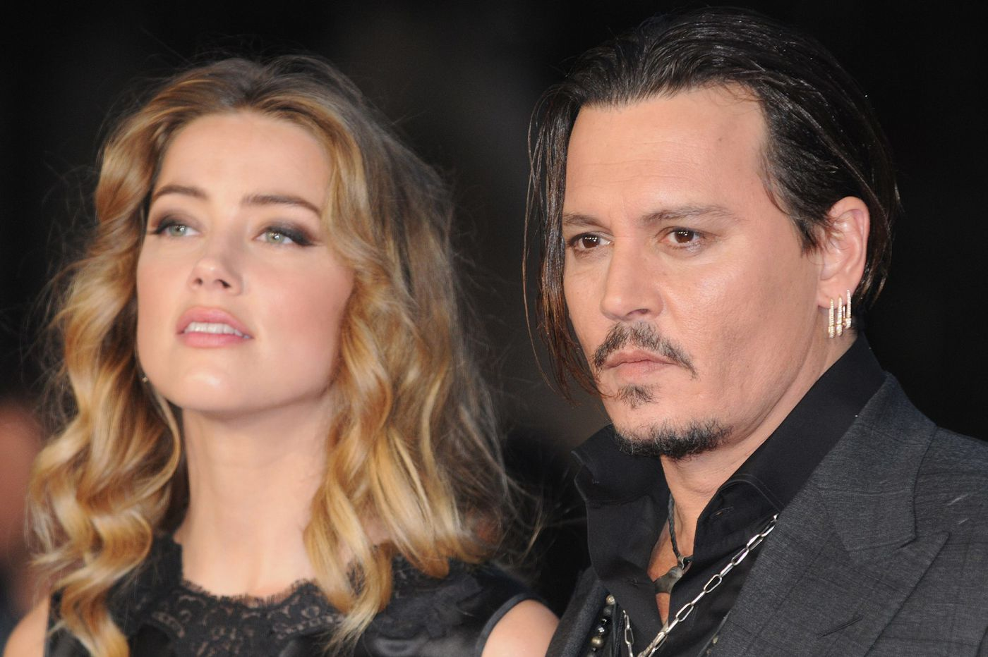Amber Heard Recounts Alleged Abuse from Johnny Depp in Terrifying Detail