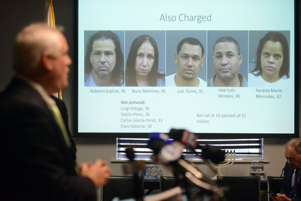 Busted: $8-million-a-week drug ring run out of Bucks County home