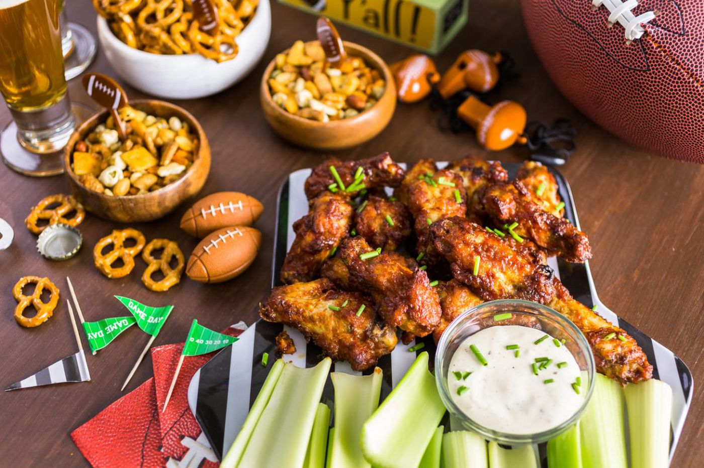 Tailgating for the Eagles game? Use these tips to avoid heart burn horrors