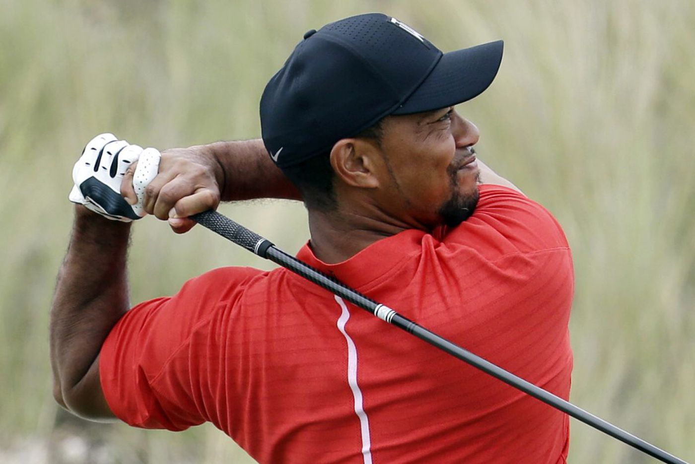 Tiger Woods making yet another return to stage he once owned