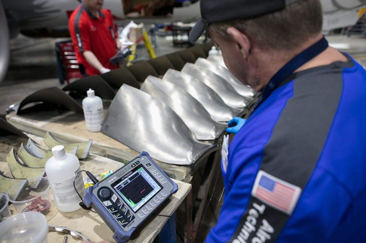 Southwest aftermath: FAA inspection rule affects 681 engines