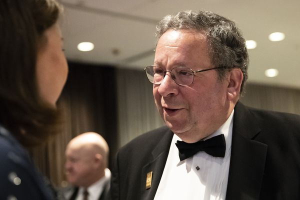 Pennsylvania Society is abuzz about David Cohen stepping down at Comcast