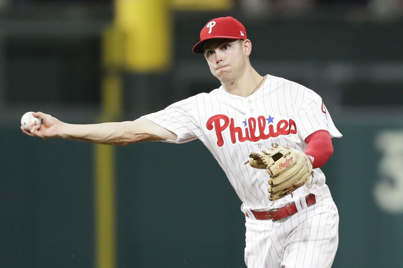 Phillies season provides plenty of answers | Marcus Hayes