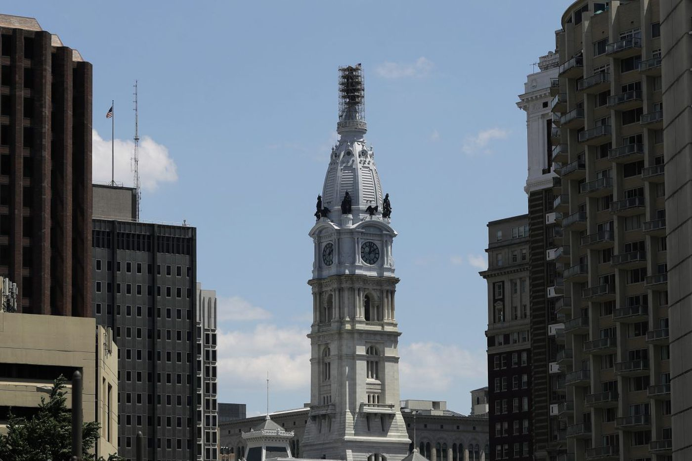 How will Philly pay for its new police contract?