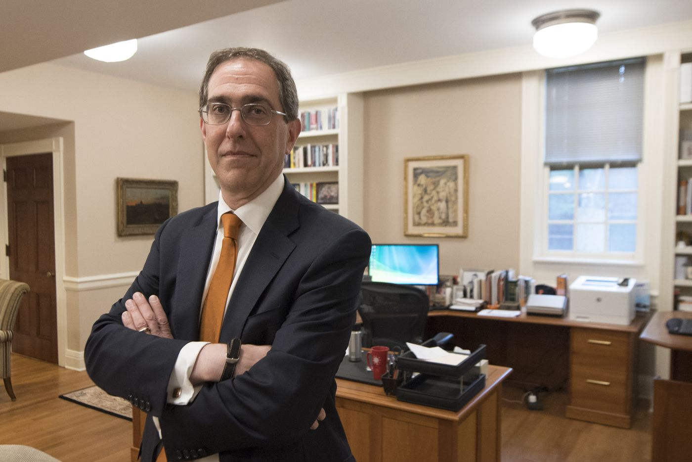 Princeton's complicated legacy: Reconsidering Woodrow Wilson
