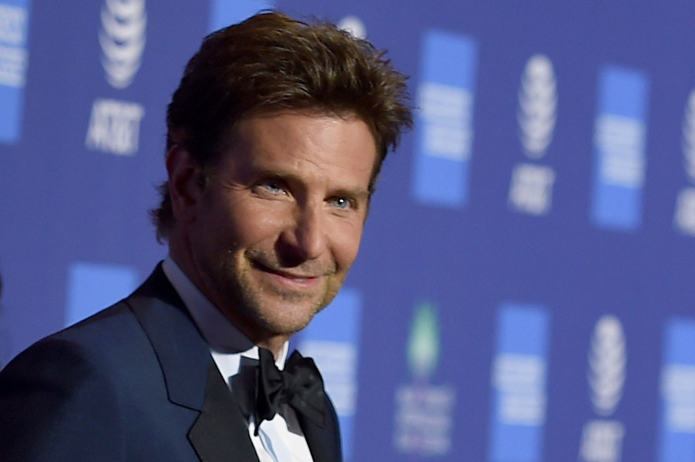 Bradley Cooper makes Forbes' highest-paid actors list