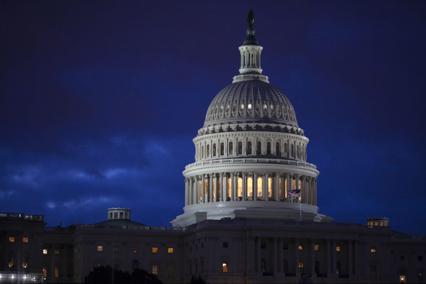 Jobs 1 and 2: Pass a federal budget; raise the debt ceiling