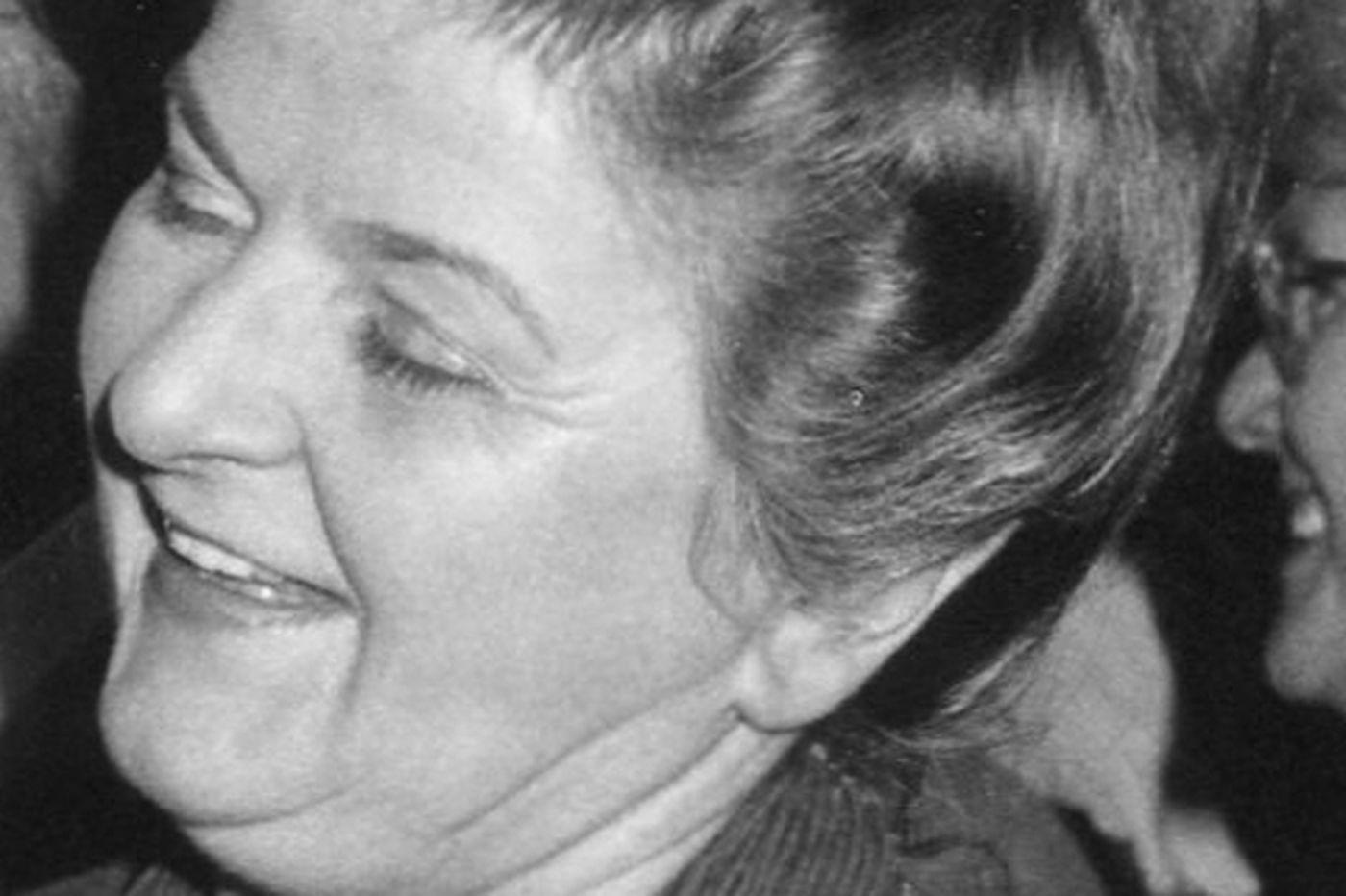Ann S. McPhail, 88, Art Museum tour guide for five decades