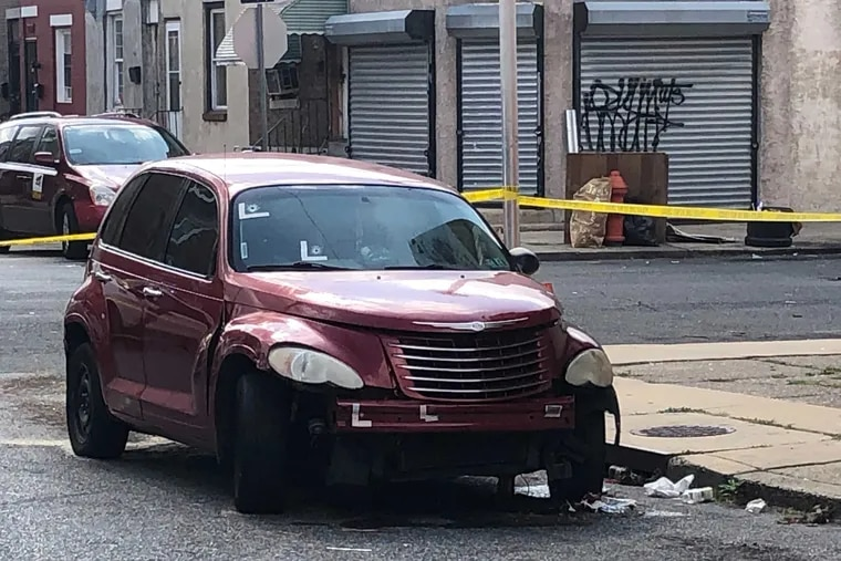 A 13-year-old boy was fatally shot in North Philadelphia on Friday. Police said a gunman opened fire on the boy and several other young people as they sat in a car on the 3100 block of Judson Street.