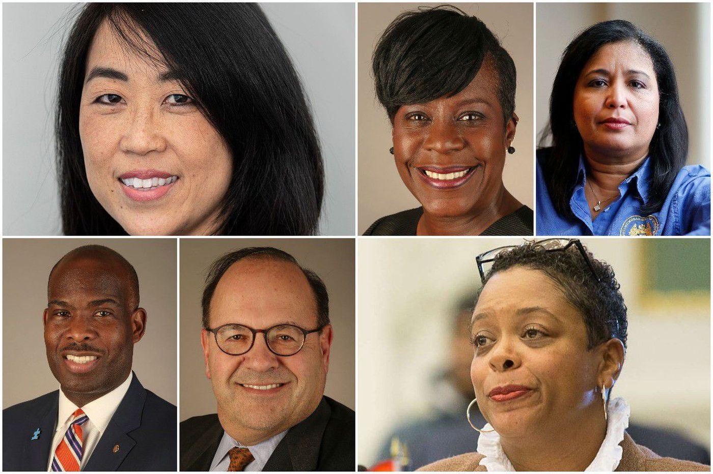The next Philly mayor's race is in 2023 but the money race has already started