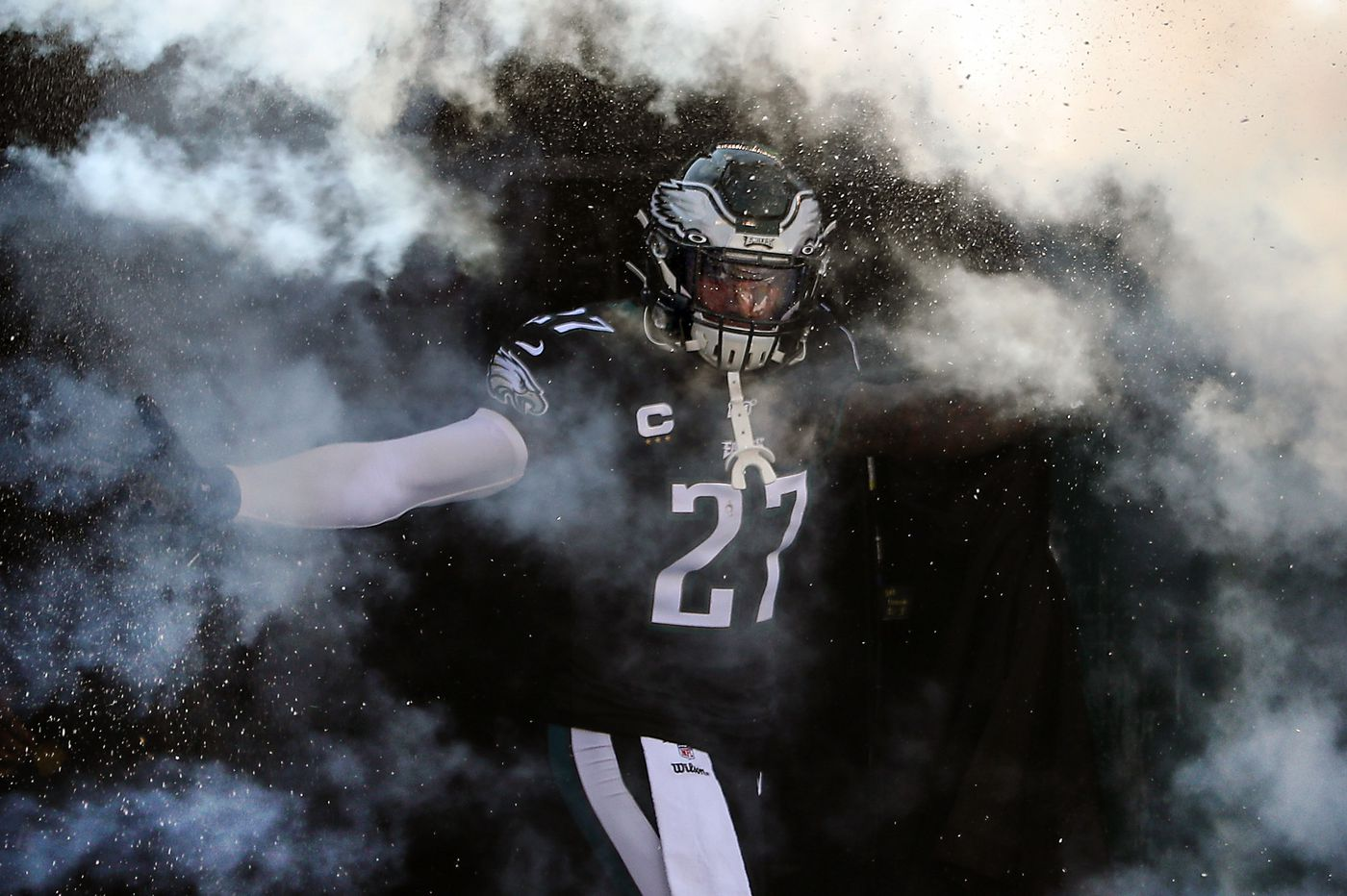 Eagles mailbag: Plenty of free agency and draft questions | Early Birds