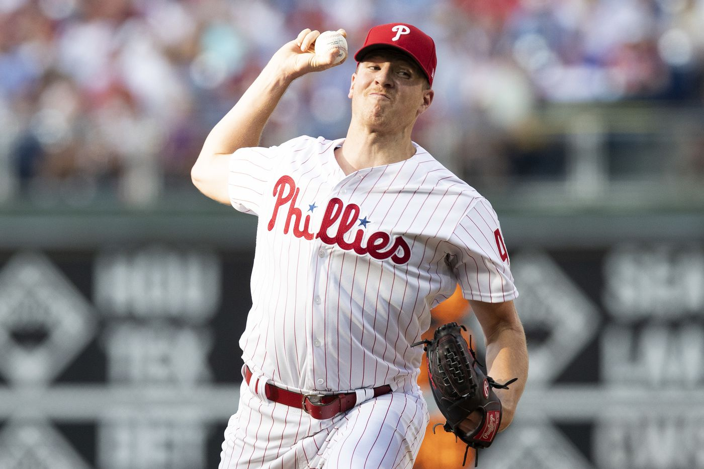 Phillies' Nick Pivetta ready for another chance after lost season