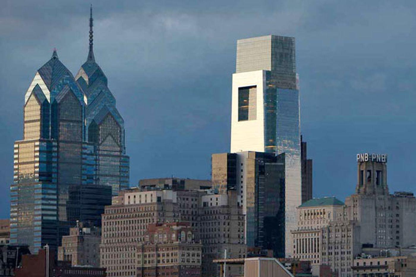 Philadelphia gains population despite challenges