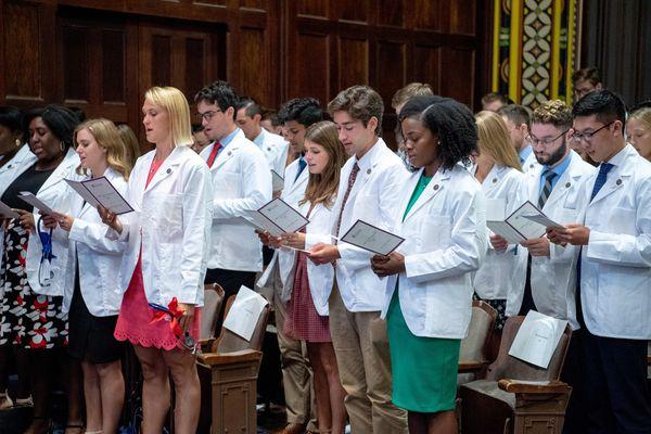 Penn medical school scores well in U.S. News rankings