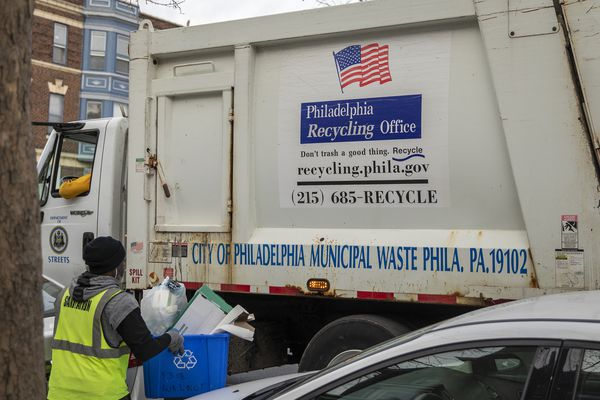 Philly to stop incinerating recyclables by the end of the month