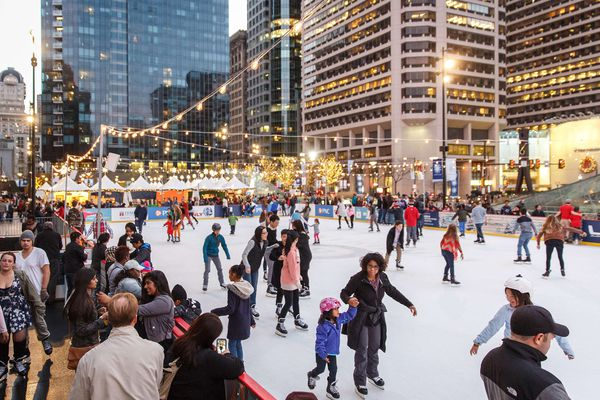What to do in Philadelphia, Nov. 8-14: See Elton John or Baby Shark Live!, go ice skating in Dilworth Park