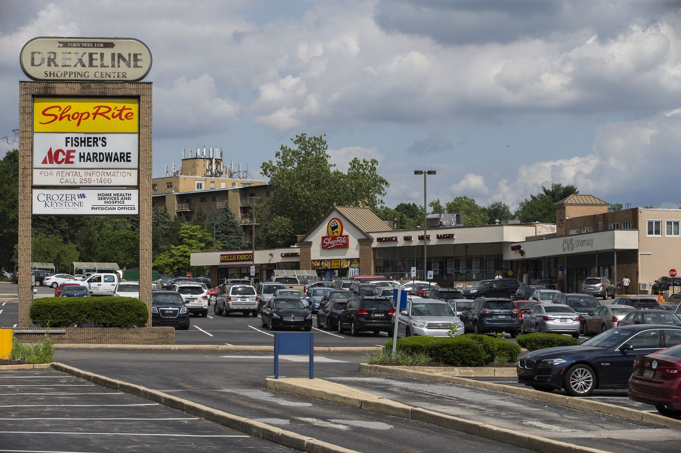 'Maybe don't call it a town center and get our hopes up.' Debate ensues over proposed Drexel Hill development