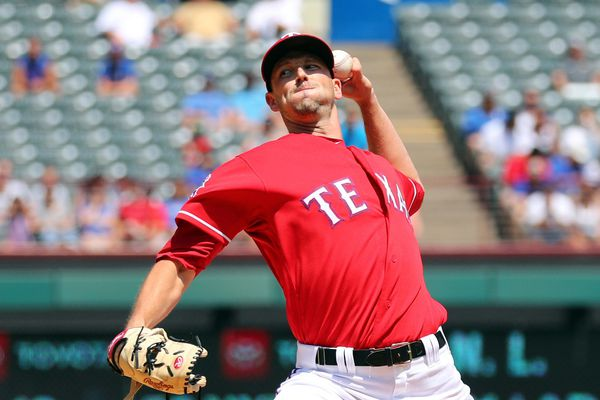 Source: Phillies sign free-agent lefty Drew Smyly, likely will add him to starting rotation