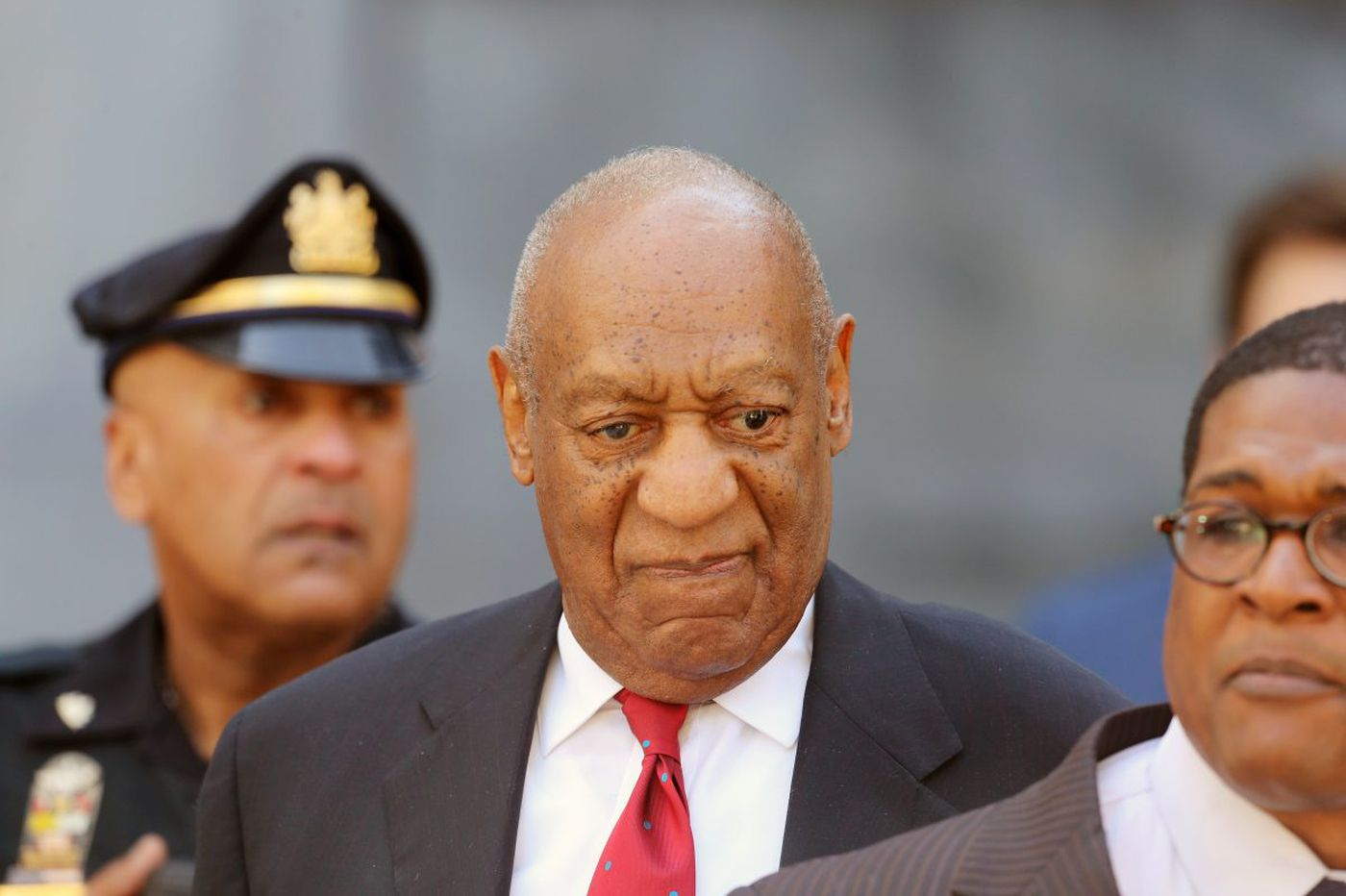 How Cosby verdict could signal #MeToo impact on criminal justice system