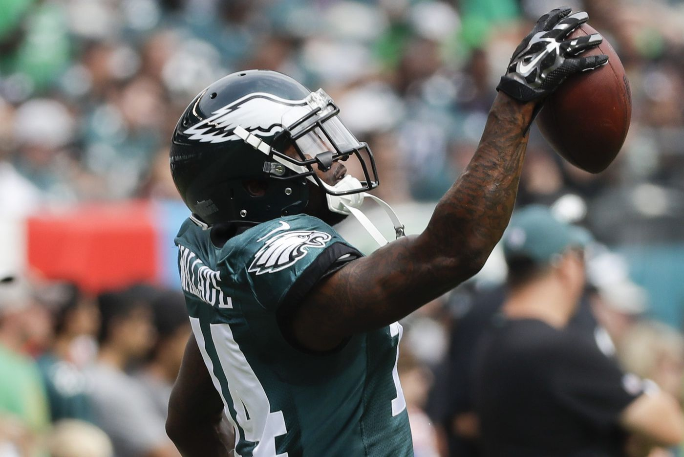 What to watch in the Eagles-Patriots preseason game | Early Birds