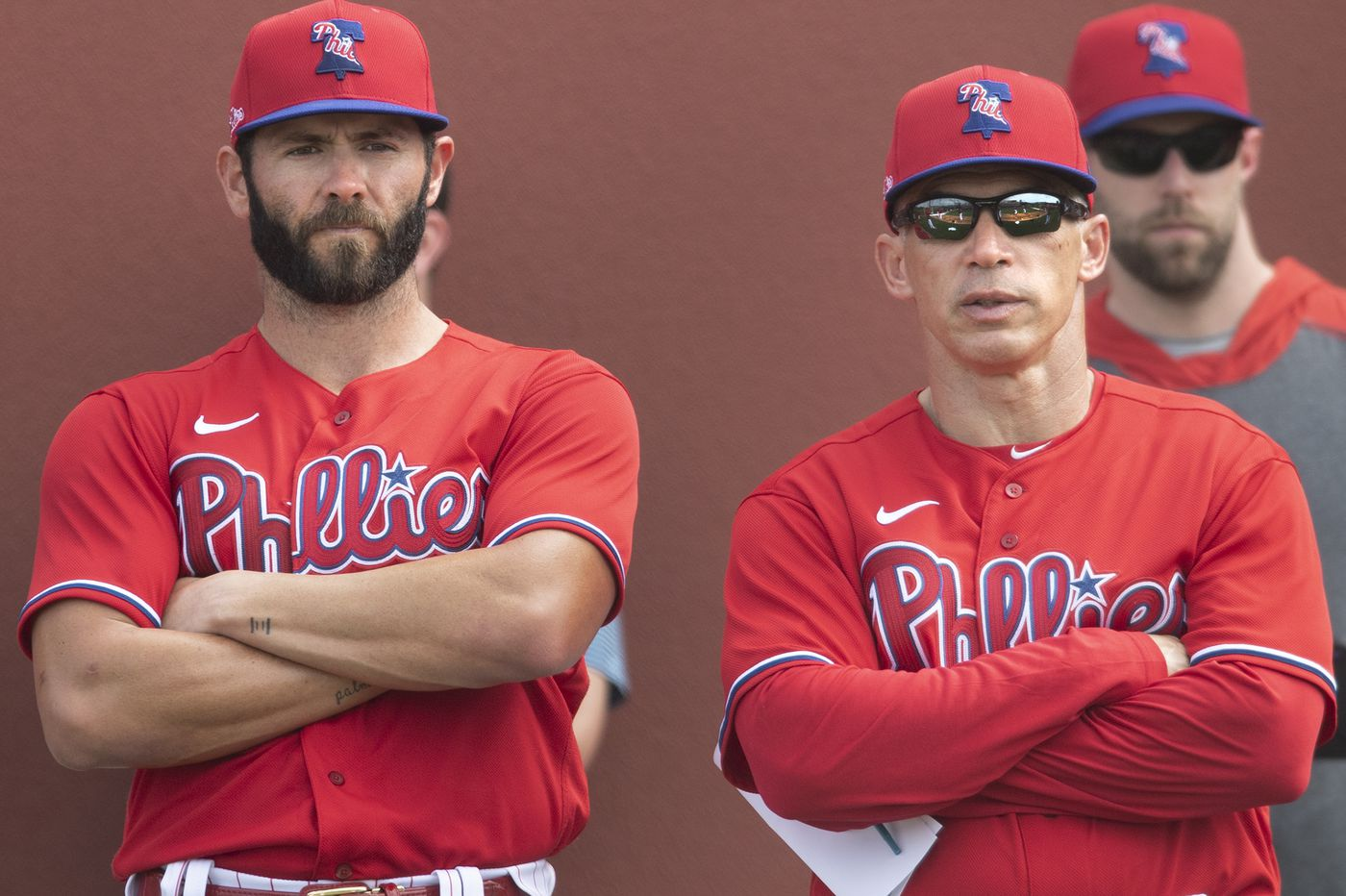 Phillies' 2020 fortunes will hinge on these three players | Scott Lauber