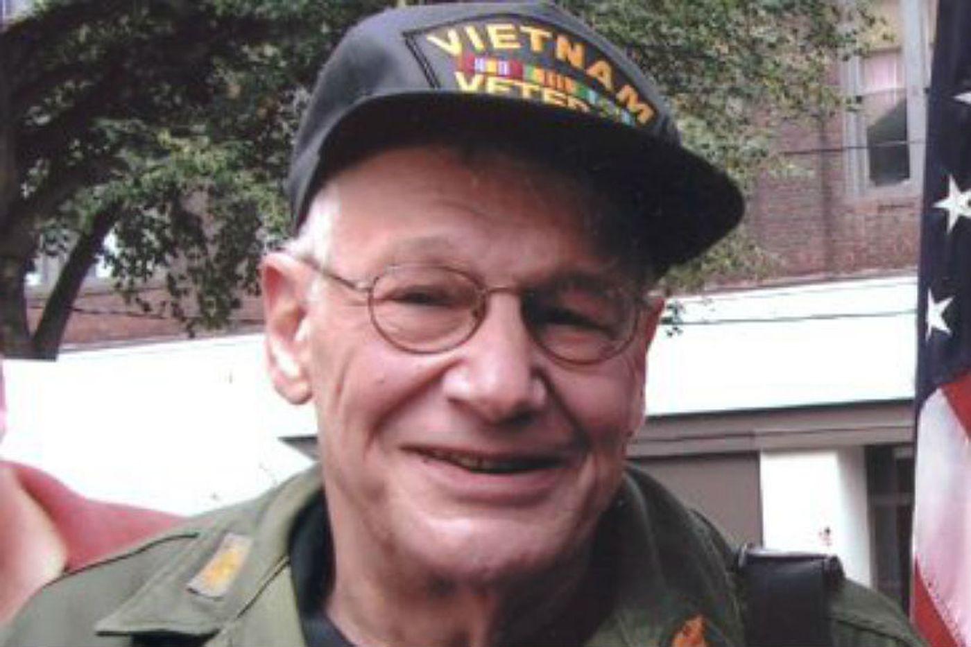 Dr. Jon Bjornson, 85, psychiatrist and Vietnam War veteran who helped other vets