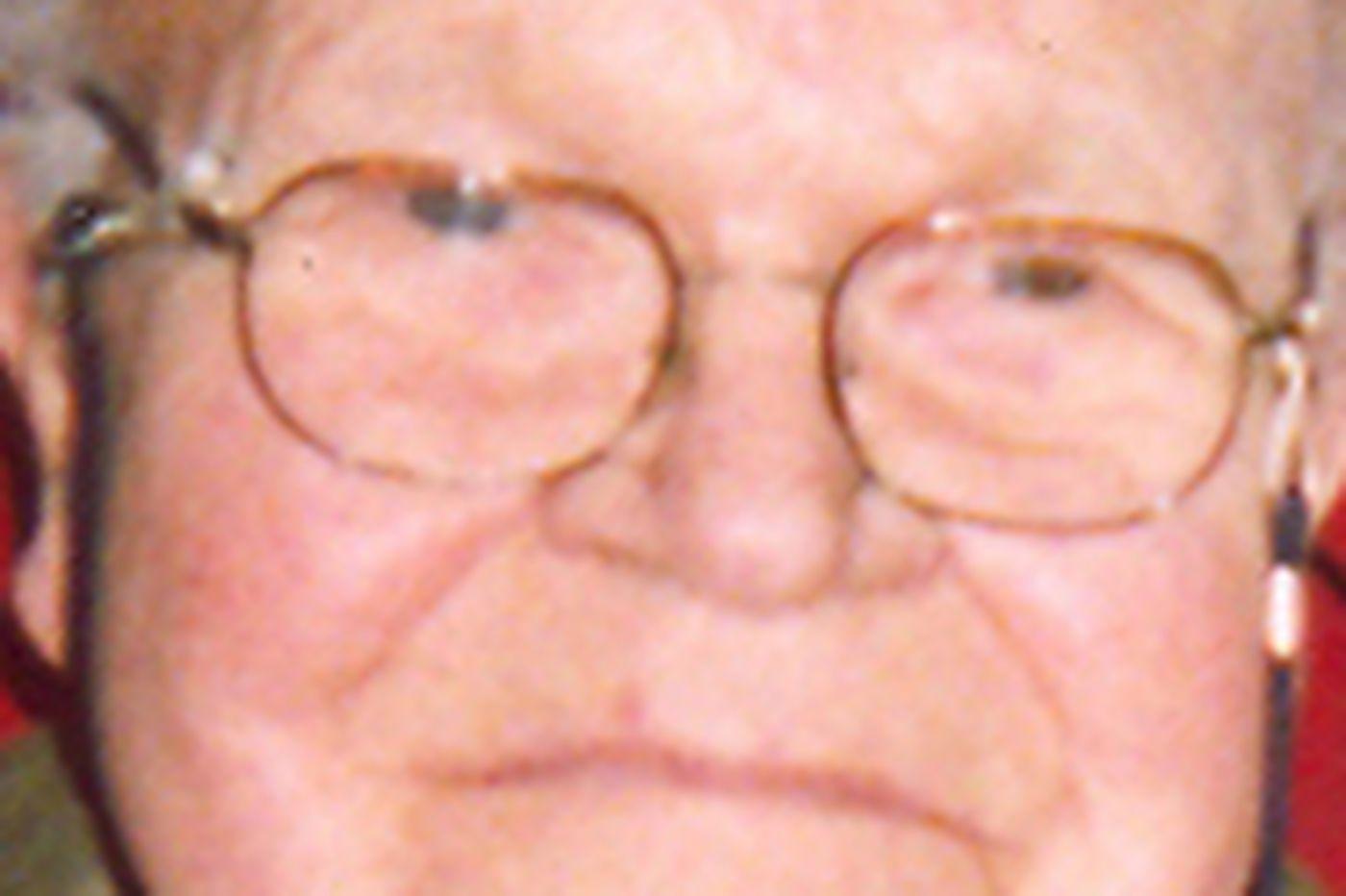 William J. Ellis | Machinist, veteran, 92