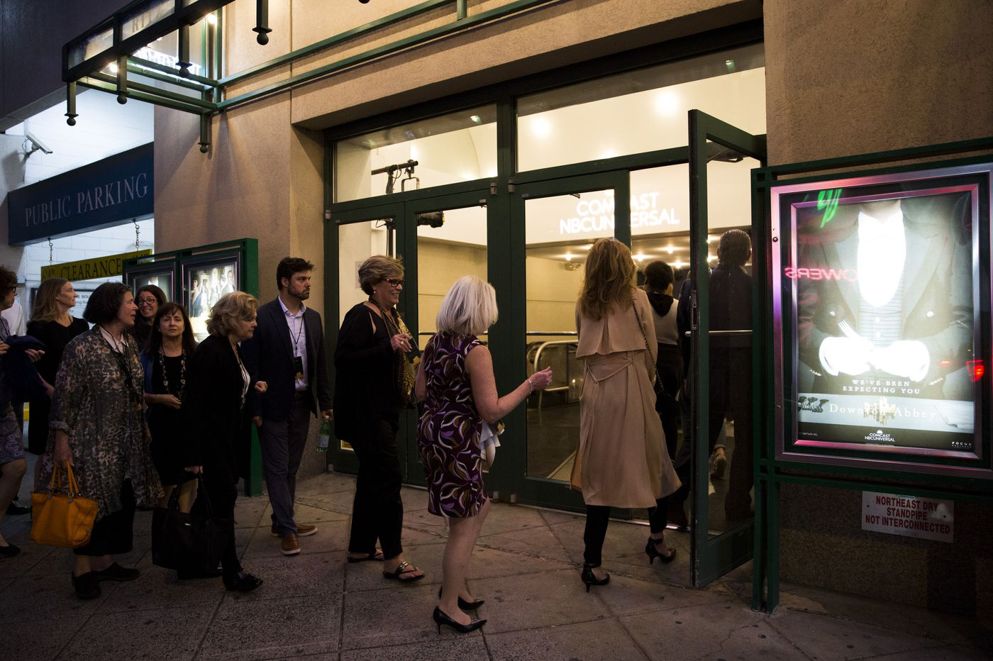 Ritz at the Bourse is set to close, but movie theaters are far from over | Opinion