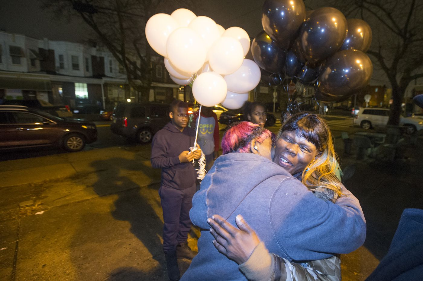 18 years after 'Lex Street Massacre,' city's biggest mass killing is remembered