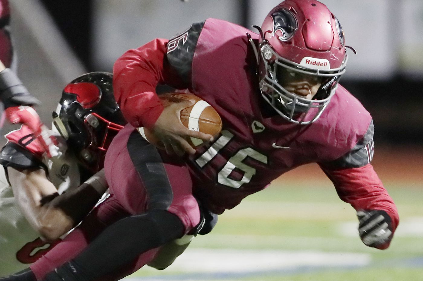 Recruiting Roundup: St. Joseph's Prep's Malik Cooper commits to Temple, and Pennsauken freshmen Ejani Shakir and Kahlil Ali get offers from the same schools