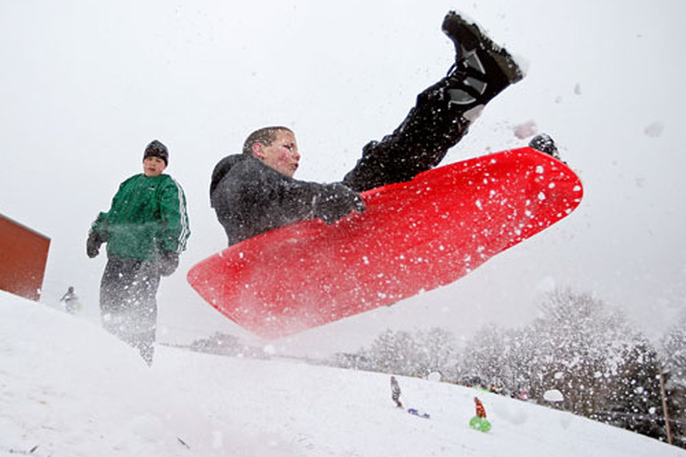 No more snow days for some Pa. kids? Some parents say: Not so fast.