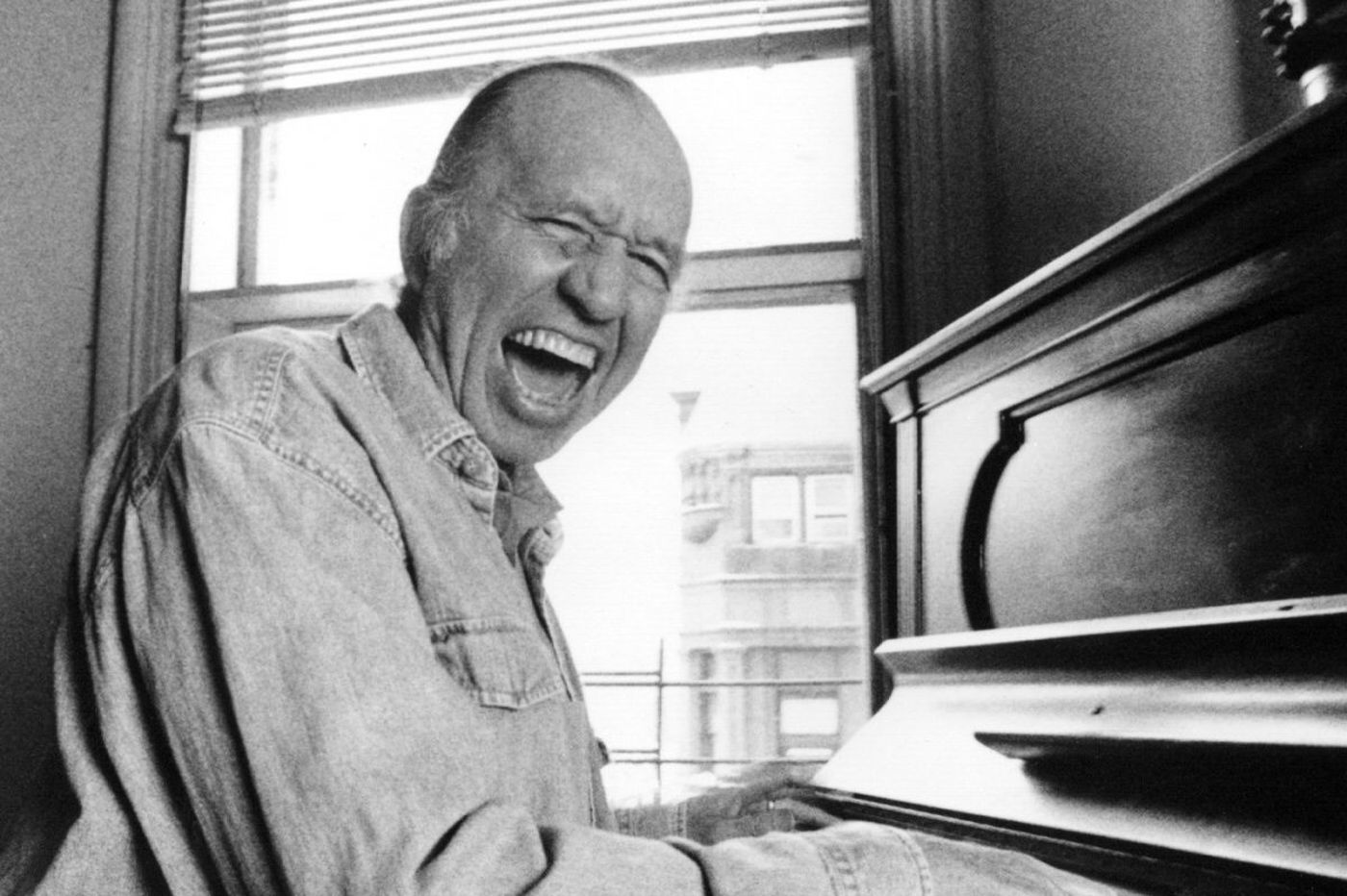 'Schoolhouse Rock' composer and performer Bob Dorough dies in Pa. home at 94