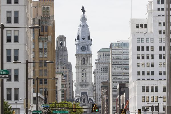 Philly poverty: Cause, or effect?