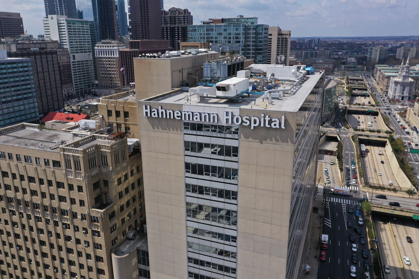 Philadelphia hospital to close