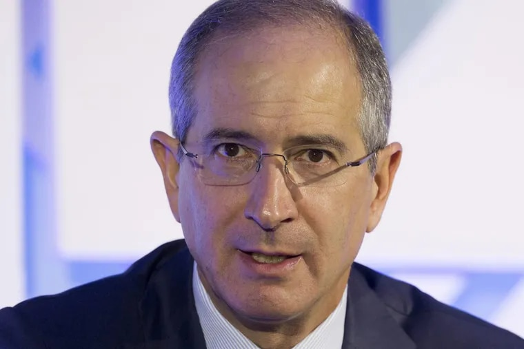 Comcast Corp. CEO Brian Roberts spoke at a conference in December 2015.