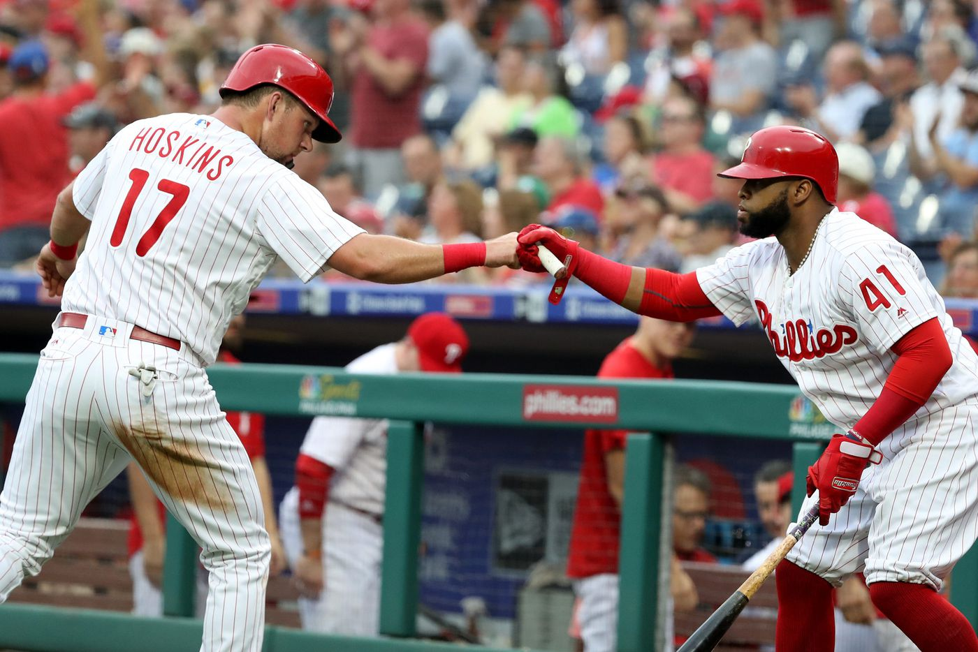 Phillies to open 2019 schedule against the Braves