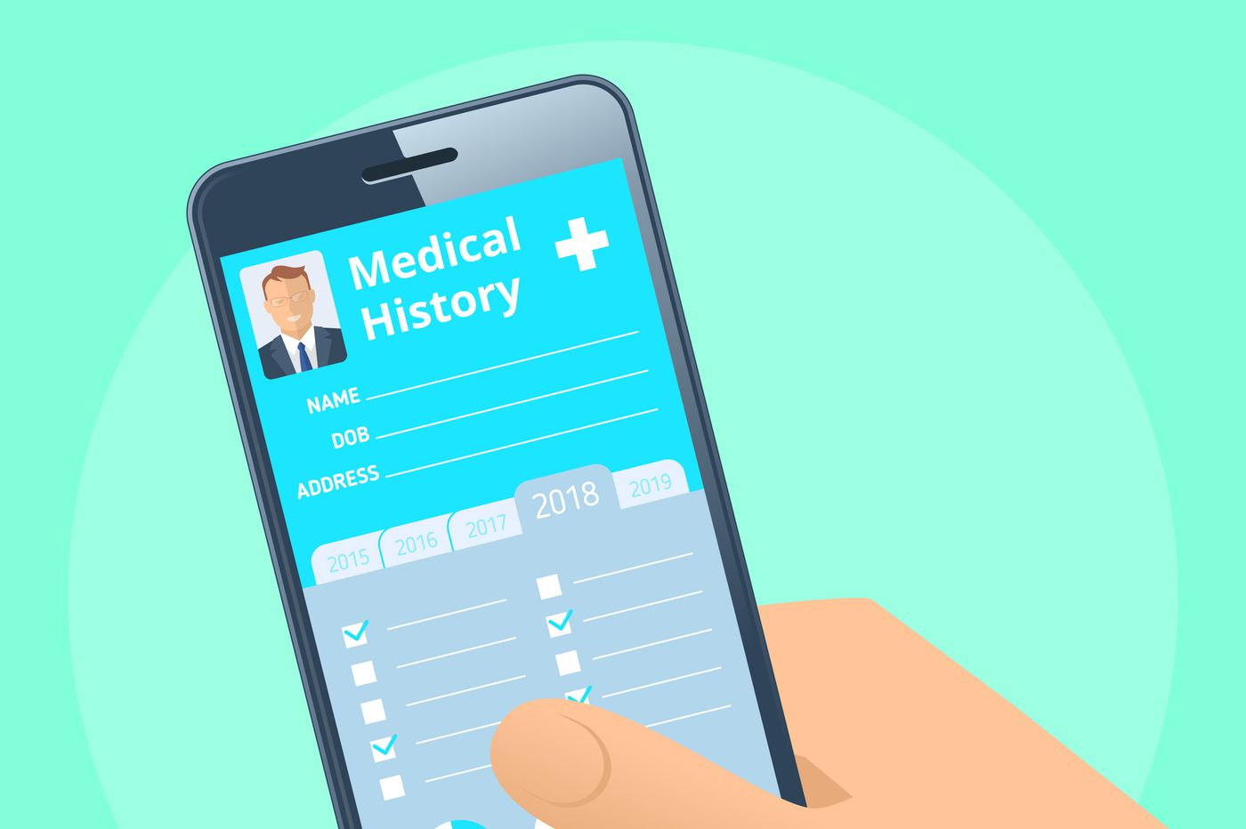 Why you should make use of your doctor's patient portal