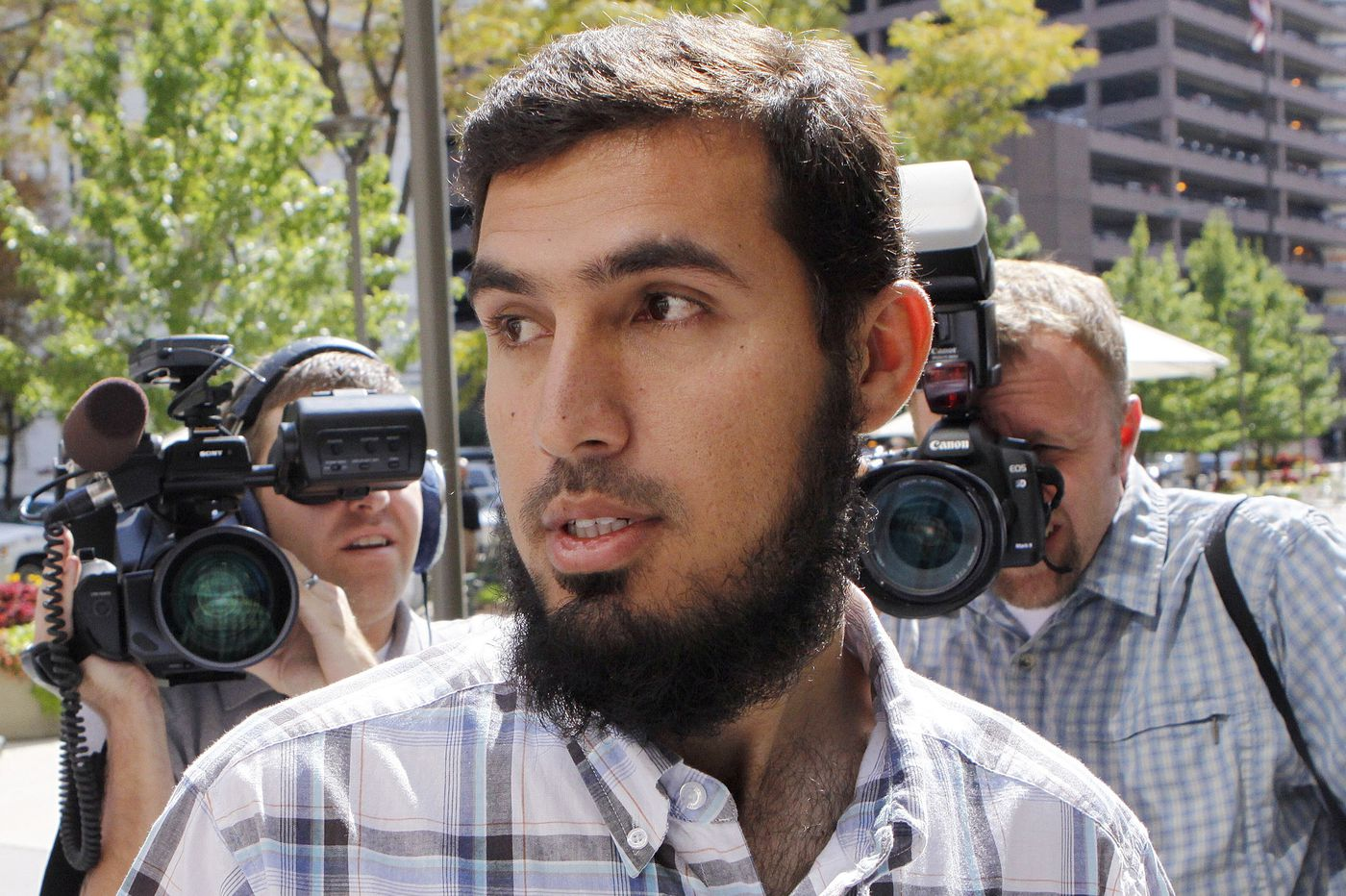 Would-be NYC bomber gets 10 years in foiled al-Qaeda plot
