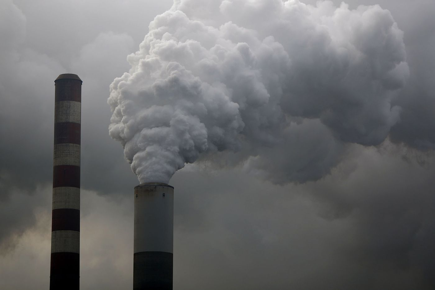 As U.S. carbon emissions spike, Pa's Gov. Wolf announces first statewide reduction plan