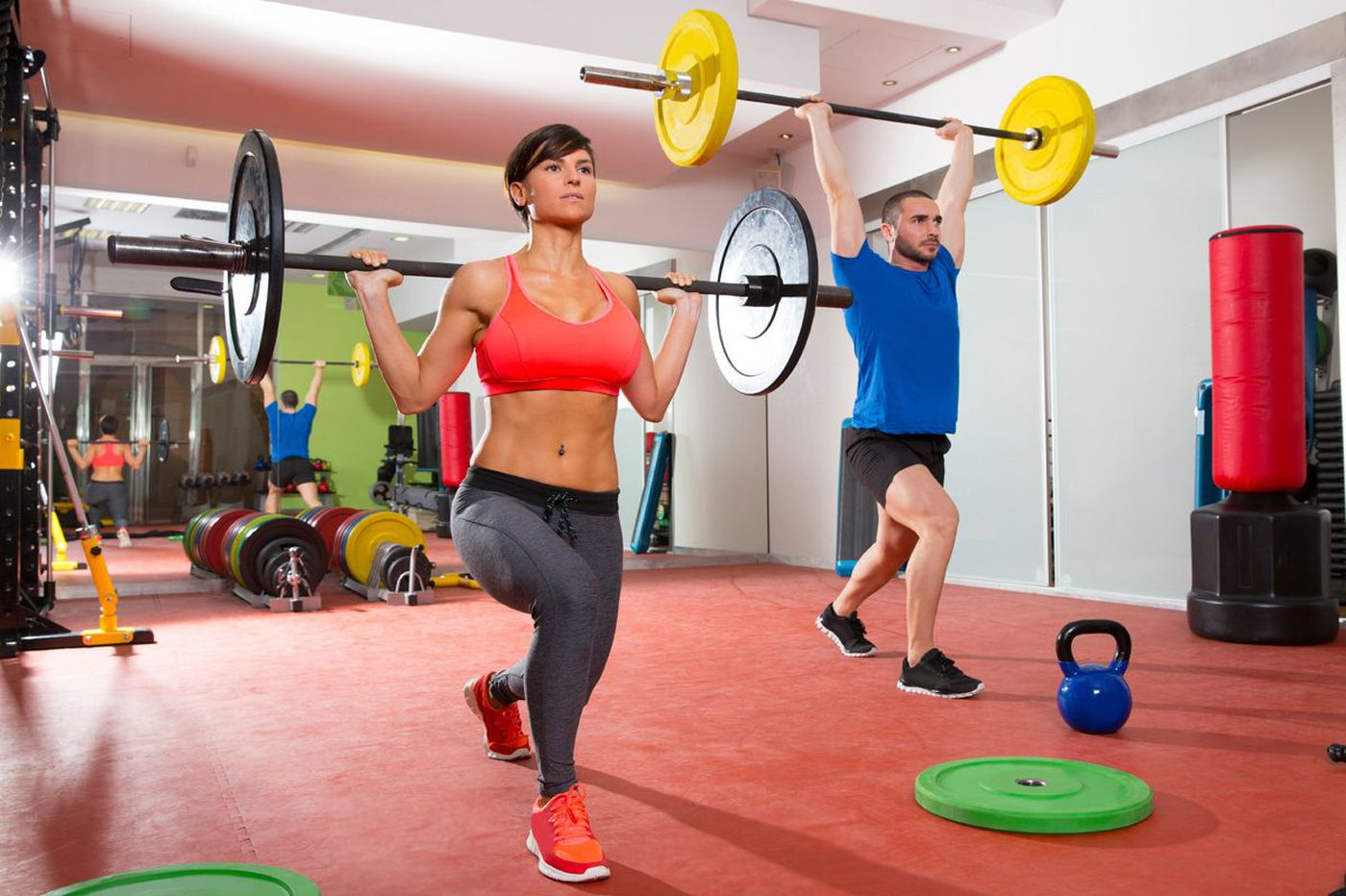 How to make your workouts shorter, more efficient
