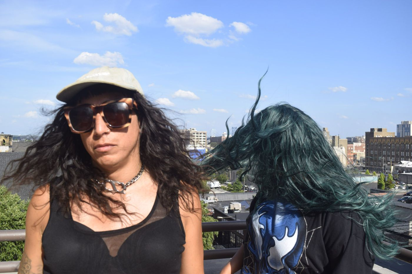 'Not for the faint of heart': Queer underground rave Seltzer is back