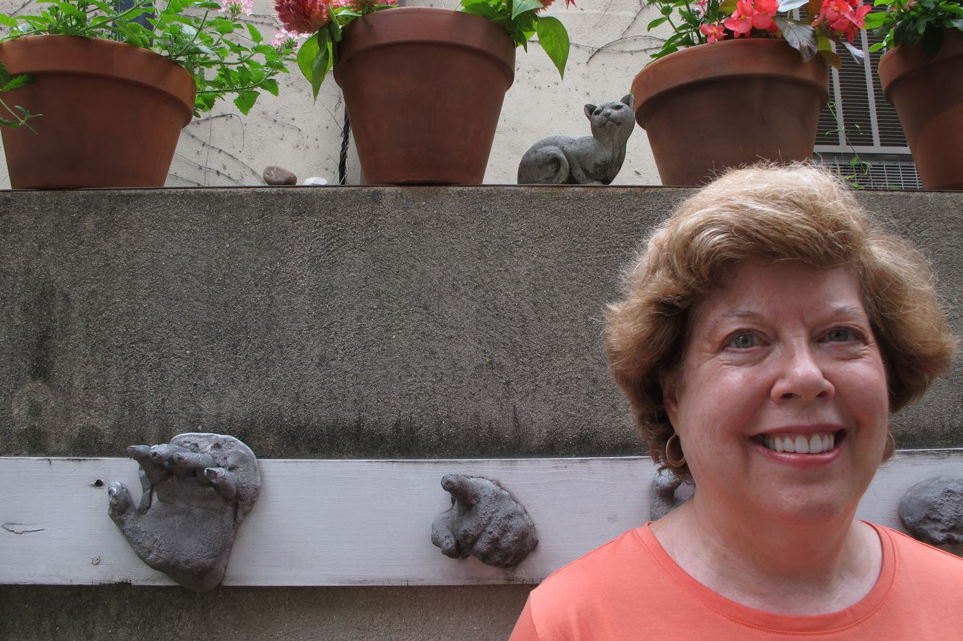 Laura H. Foster, 71, former president of the Please Touch Museum
