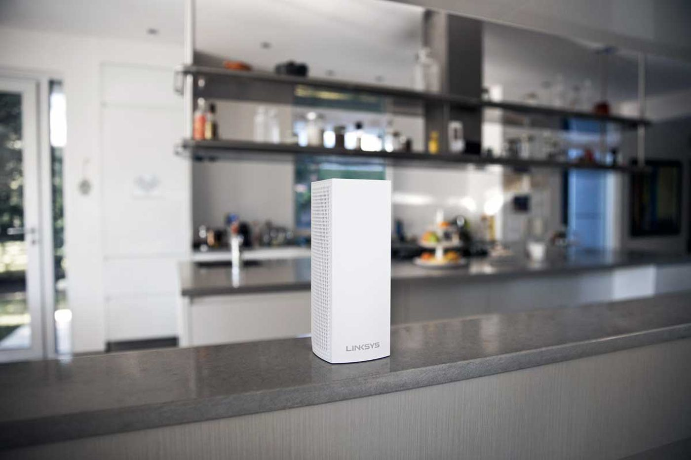 New mesh systems make whole-home WiFi easier