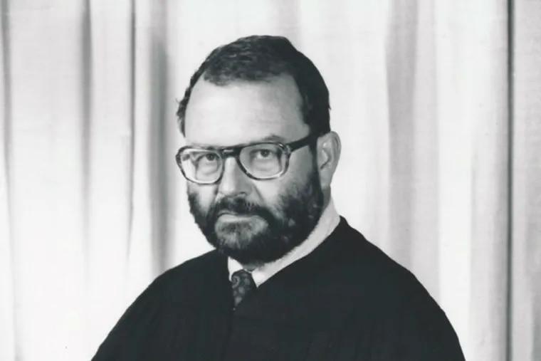 Judge Michael Patrick King